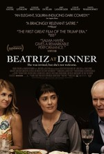 Okładka: Zwiastun. Beatriz at Dinner (2017)