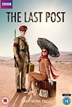 Okładka: The Last Post (2017)