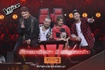 Okładka: The Voice Kids (2018)