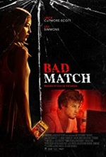 Okładka: Bad Match (2017)
