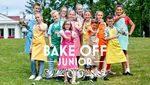 Okładka: Bake off Junior (2018) {Sezon 1}