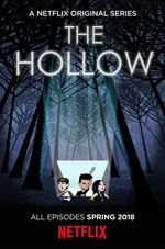 Okładka: The Hollow
