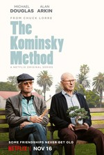 Okładka: The Kominsky Method