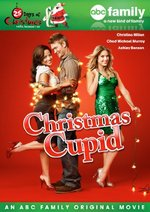 Okładka: Christmas Cupid (2010)