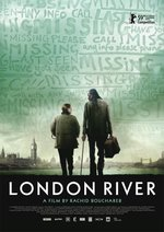 Okładka: London River (2009)