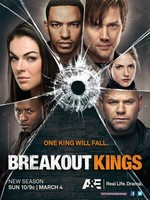 Okładka: BreakOut Kings (2011)