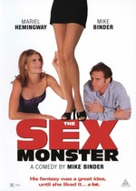 Okładka: The Sex Monster (1999)