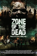 Okładka: Zone of the Dead (2009)