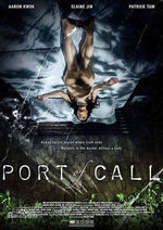 Okładka: Port of Call (2015)