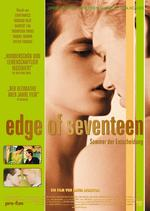 Okładka: Edge of Seventeen (1998)