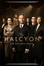 Okładka: Halcyon, The (2017)