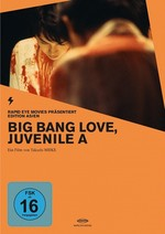 Okładka: Big Bang Love (2006)