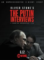 Okładka: The Putin Interviews