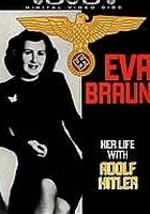 Okładka: Eva Braun: Her Life with Adolf Hitler (1996)